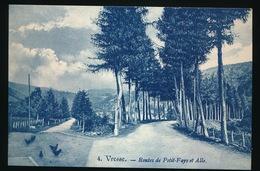 VRESSE   VALLEE DE PETIT FAYS ET ALLE - Vresse-sur-Semois