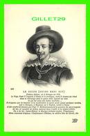 CÉLÉBRITÉS PEINTRE ITALIEN - LE GUIDE (GUIDO RENI DIT) - 1575-1643 - ND PHOT. - - Artistes