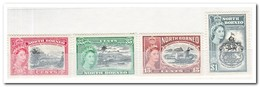 Noord Borneo 1956, Postfris MNH, 75th Anniversary Of The Founding Of The North Borneo Company - Maleisië (1964-...)
