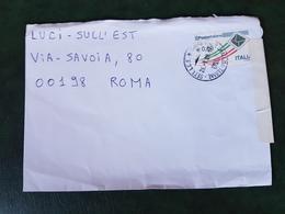 (27879) STORIA POSTALE ITALIA 2009 - 6. 1946-.. Repubblica