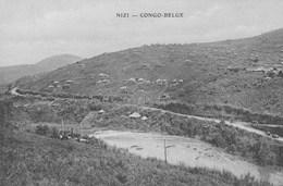 Nizi-Congo Belge.  (scan) - Congo Belge - Autres