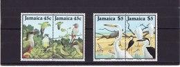 Jamaïque, Oiseaux** - Jamaique (1962-...)