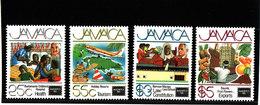 Jamaïque - Jamaique (1962-...)