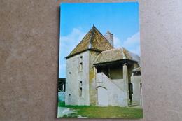 JAULNY - Château Fort - Tour Du Pont Levis Et Escalier Renaissance. ( 54 Meurthe Et Moselle ) - Other Municipalities