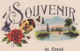 Souvenir De Creuë - Souvenir De...