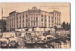 17138 LIDO VENEZIA TRAGHETTO DI S.M. ELISABETTA GARAND HOTEL - Venezia (Venice)