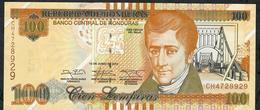 HONDURAS P102b 100 LEMPIRAS 2014 #CH         UNC. - Honduras