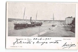 17148 ZARA - Kroatië