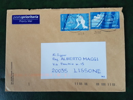 (27913) STORIA POSTALE ITALIA 2006 - 6. 1946-.. Repubblica