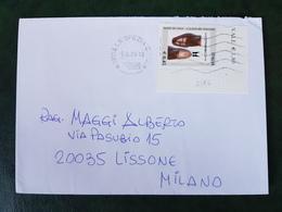 (27914) STORIA POSTALE ITALIA 2006 - 6. 1946-.. Repubblica