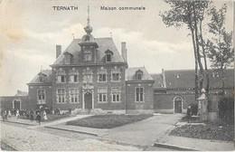 TERNATH (Belgique)  Maison Communale - Ternat
