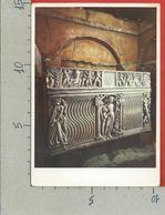 CARTOLINA NV VATICANO - SACRE GROTTE VATICANE - Mausoleo Dei Marcii - 10 X 15 - Vaticano