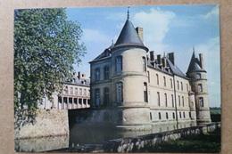HAROUE - Les Fossès Du Château ( 54 Meurthe Et Moselle ) - France
