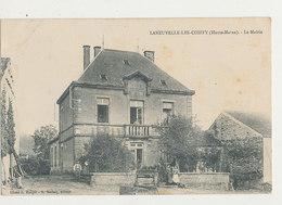 52 LANEUVELLE LES COIFFY LA MAIRIE CPA BON ETAT - Autres Communes