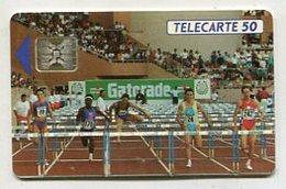 TK 00588 MONACO - Chip - Monaco
