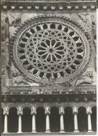 W2058 Tuscania (Viterbo) - Rosone Della Basilica Di San Pietro / Viaggiata - Altre Città