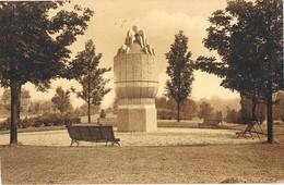 32074. Postal ROUBAIX (Nord) . Vue Parc BARBIEUX - Roubaix