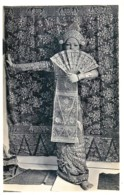 Indonésie - Balisch Danseresje ( Legong ) - Indonésie