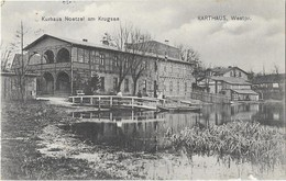 KARTUZY KARTHAUS (Pologne) Kurhaus Noetzel Am Krugsee - Pologne