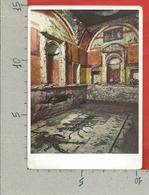 CARTOLINA NV VATICANO - SACRE GROTTE VATICANE - Mausoleo Della Quadriga - 10 X 15 - Vaticano