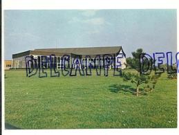 """France. Hagondange. Piscine Municipale 1984. Edition """"Europ"""". Au Verso Vignette Coffre-fort - Hagondange"""