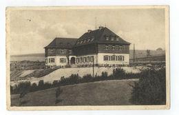Manderscheid Jugendherberge DJH 1933 Eifel Bernkastel Wittlich - Manderscheid