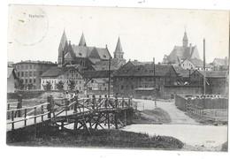 NEHEIM ARNSBERG (Allemagne) Vue De La Ville - Arnsberg