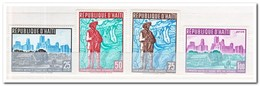 Haïti 1959, Postfris MNH, Panamerican Sport Games, Chicago - Égypte