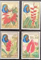 St.Lucia 1994 Christmas - St.Lucia (1979-...)