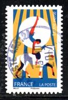 N° 1489 - 2017 - Frankreich