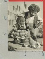 CARTOLINA VG GERMANIA - MECKI - Hertzliche OstergrüBe ! - 10 X 15 - ANN. 1964 - Mecki