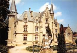 33 BLAYE  Chateau La Grange De Luppé Route Des Marais  44 (scan Recto Verso)MF2768VIC - Blaye