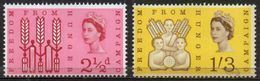 GREAT BRITAIN 1963 Freedom From Hunger (ordinary) - 1952-.... (Elizabeth II)