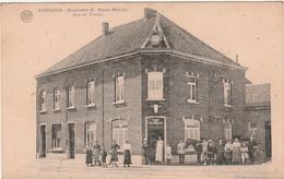 BAUDOUR. Prés De Tertre, Sirault Et Ghlin. BOUCHERIE Borsu-Mahieu, Rue De Tertre. Voir 2 Scans - Belgique