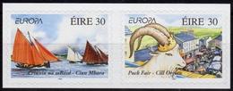 EUROPA 1998 - Irlande - 2 Val Adhésives Neufs // Mnh - 1998