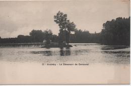 ANDRESY  LE DEVERSOIR DE DENOUVAL - Andresy