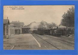 ESPAGNE - IRUN La Estacion - Espagne
