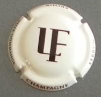 CHAMPAGNE LEBRUN FROUX VILLE-DOMMANGE - Champagne