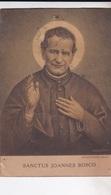 SANCTUS JOANNES BOSCO  AUTENTICA 100% - Saints