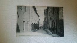 B4/ CHATEAUNEUF-DU-RHONE- La Grande Rue - Autres Communes