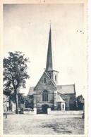 CPA - Belgique - Borsbeke - St-Antoniuskerk - Herzele