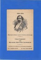 SANTE - Traitement Jean-Louis Casau - Salute