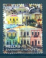 Greece, 2018 Issue - Gebruikt