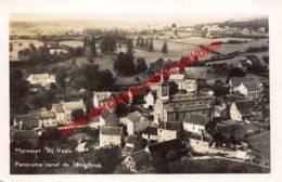 Panorama Vanaf De Spoorbrug - Bij Vaals - Moresnet - Plombières