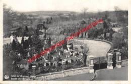 Entrée Du Calvaire - Moresnet - Plombières