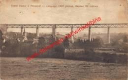 Grand Viaduc à Moresnet - Moresnet - Plombières