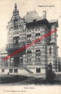 Villa Jeanne - Deurne - G. Hermans - Antwerpen - Antwerpen