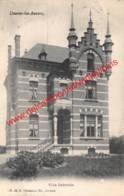 Villa Gabrielle - Deurne - G. Hermans - Antwerpen - Antwerpen