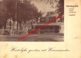 Heidepark - Lusthof - Waasmunster - Waasmunster