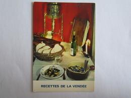 Recette Cuisine La Mouclade De Vendéenne Et Charentaise Charente 16 85 Vendée - Recettes (cuisine)
